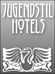 Jugendstil Hotels